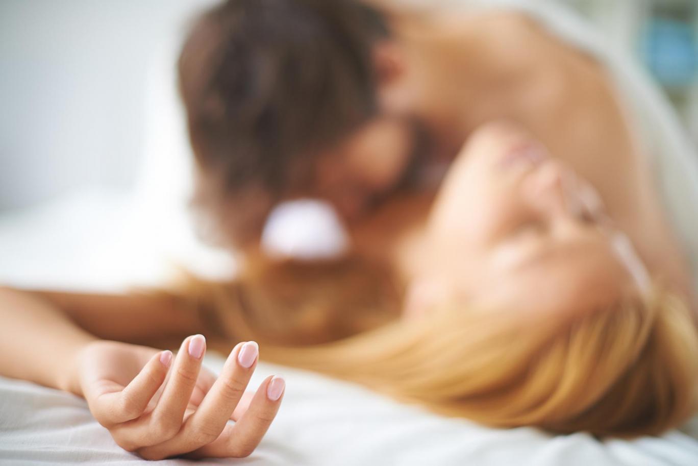 σεξ μασάζ στο Σαν Φρανσίσκο