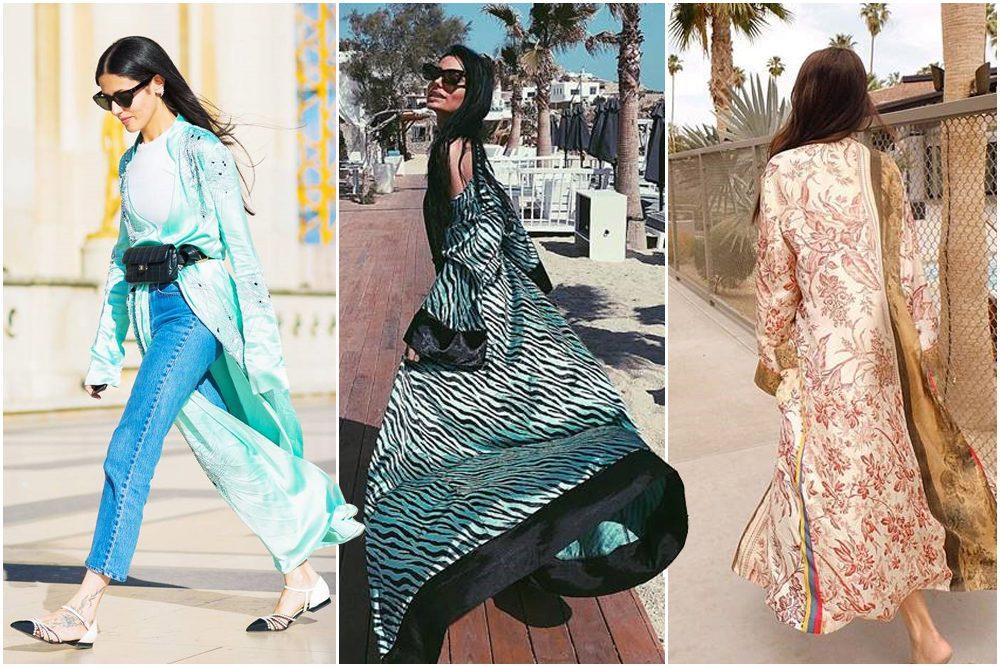 Kimonos  Το key item του καλοκαιριού και πώς να το φορέσεις - Lifesharing 91f703c41eb